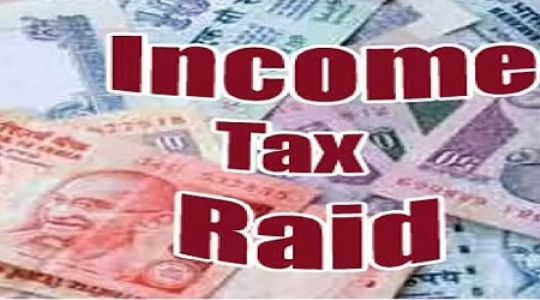 I-T raids at education group in TN detects tax evasion of Rs 150 crore