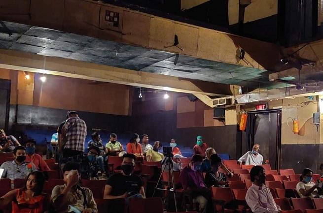 Cinema halls to reopen_1&