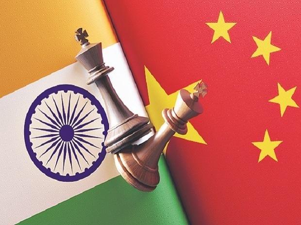 India Must Combat China_1