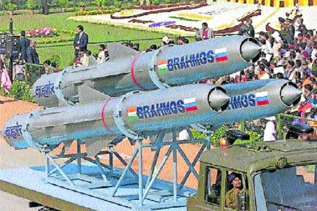 BrahMos missile_1&n