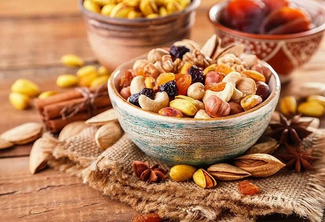 Dry Fruits _1