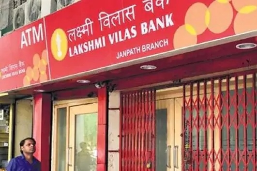 Lakshmi Vilas Bank _1&nbs