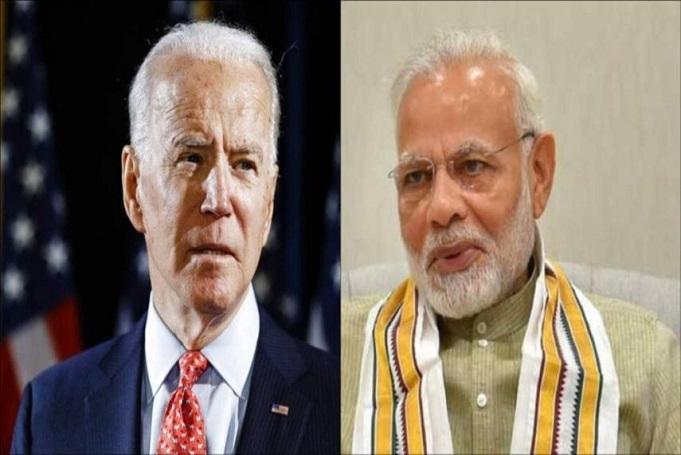 Modi Biden _1