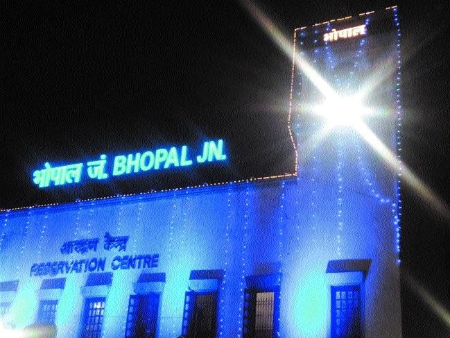 Bhopal Railway_1&nb
