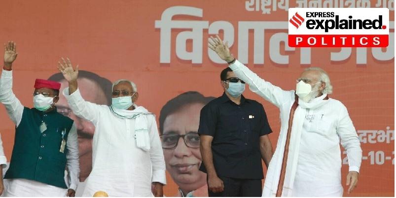 Bihar Verdict Boosts BJP_
