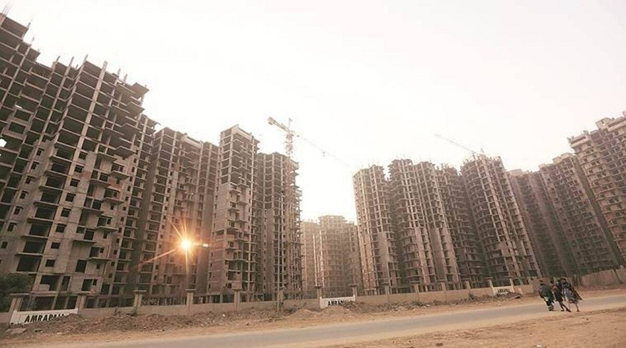 real estate sector_1