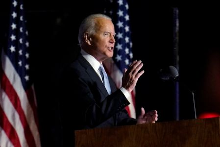 It's a victory for 'We the People' of America: Biden