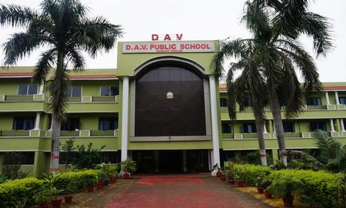 DAV Public School_1