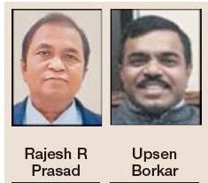 Rajesh R Prasad_1&n