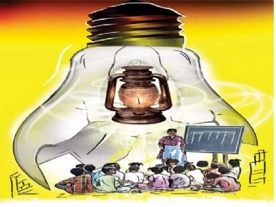 Zilla Parishads asked to clear power bill dues for schools from own fund