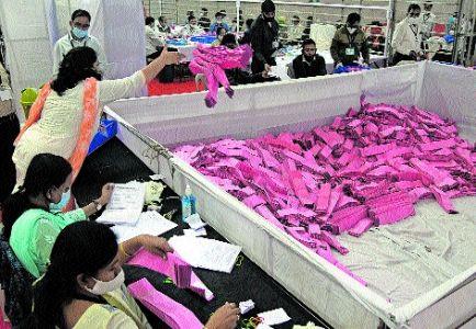 Nagpur Divn Graduates' Constituency polls: MVA's Adv Wanjari leading with 9,611 votes