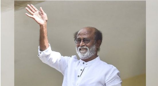 Rajinikanth to launch party in Jan, outfit to fight 2021 polls
