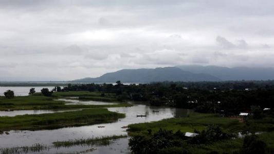 India 'carefully monitors' all devpt on Brahmaputra: MEA