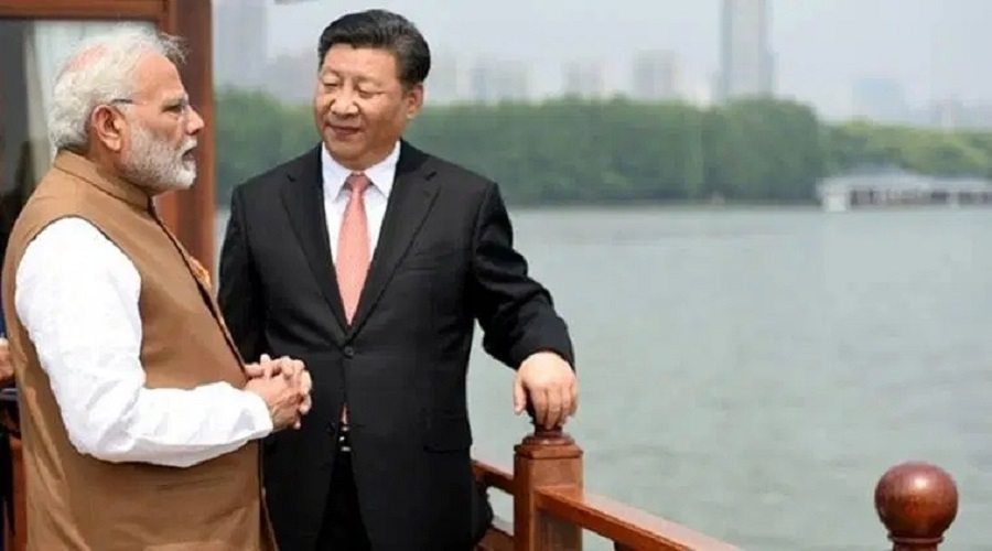 PM writes to Chinese Pres