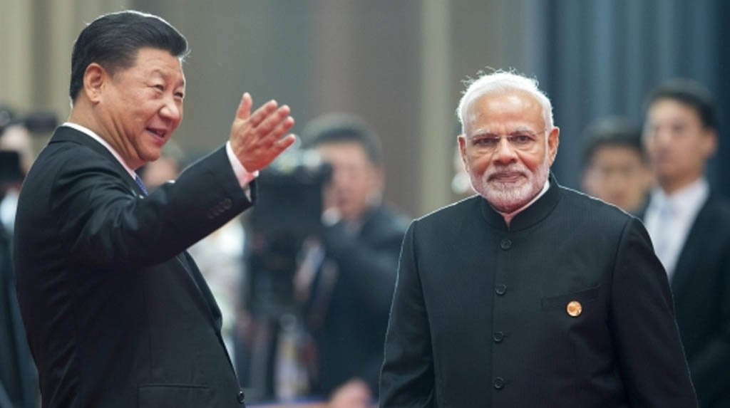 China welcomes Modis offe