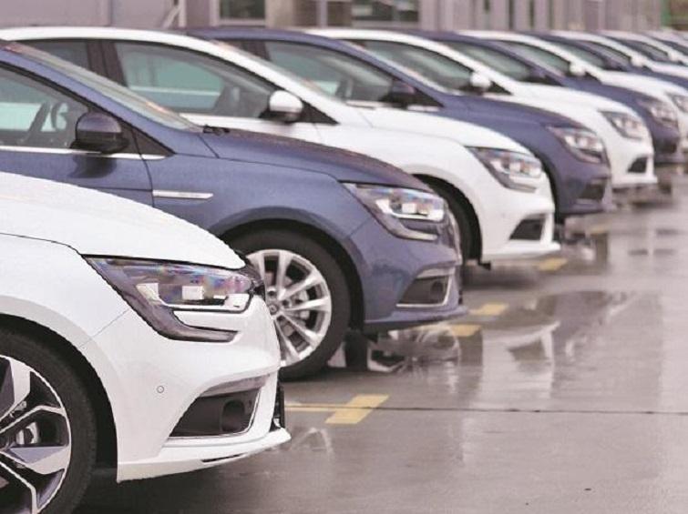 Auto industry apprehensiv