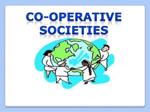 Co op societies will obse