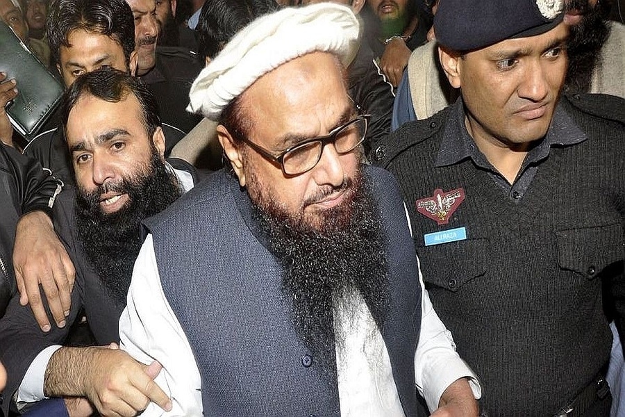 Saeed gets 11 yr jail for