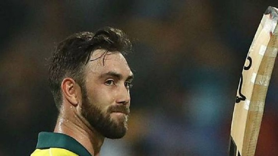 Maxwell ruled out of SA t