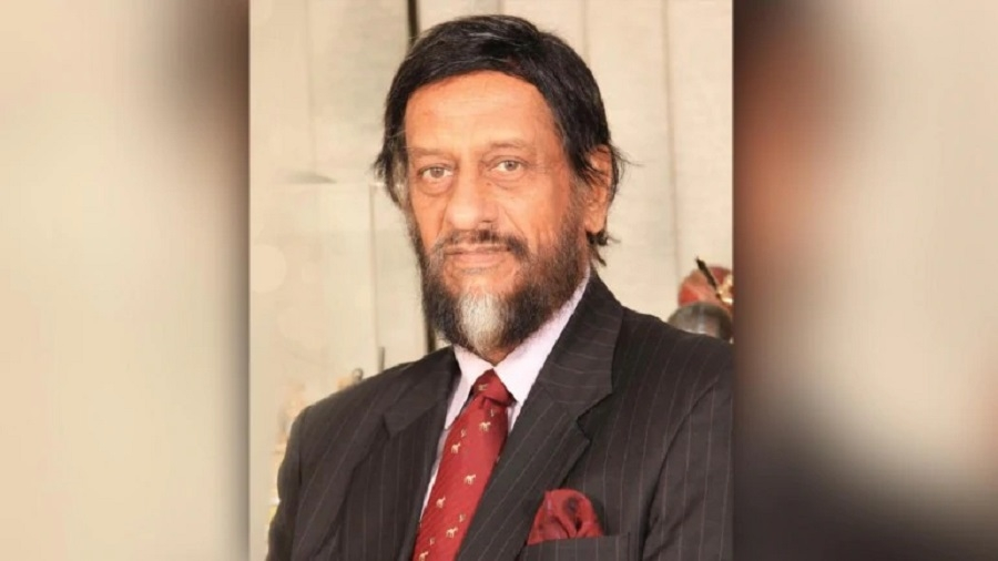 Former TERI chief Pachaur
