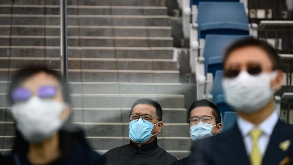 Coronavirus could damage