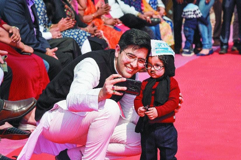 Junior Kejriwal _1&