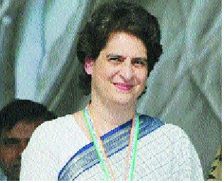 Cong ponders over sending