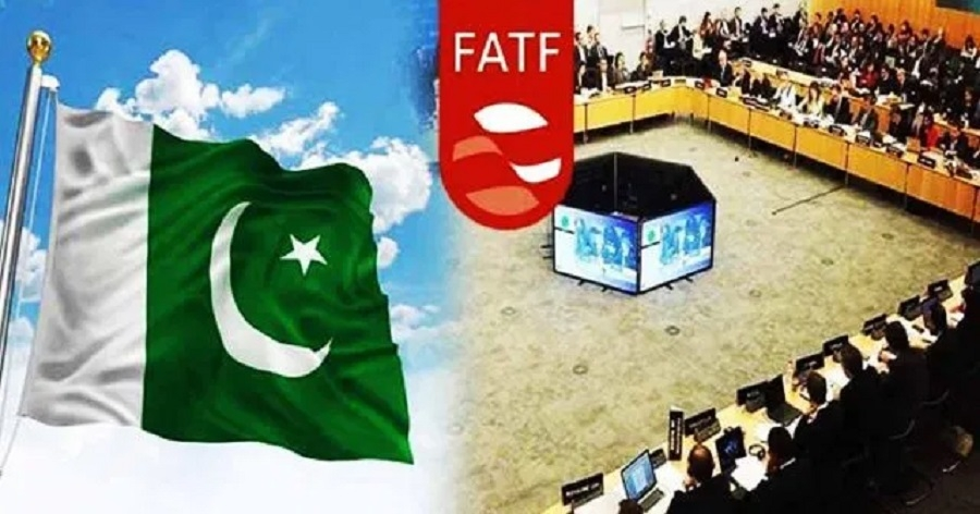 Pak to remain in FATFs gr