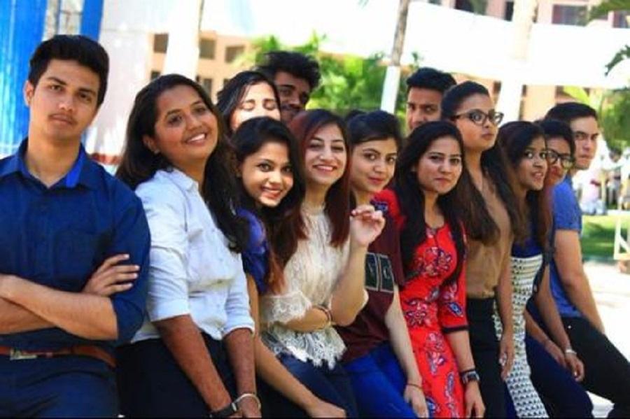 11 Indian universities in
