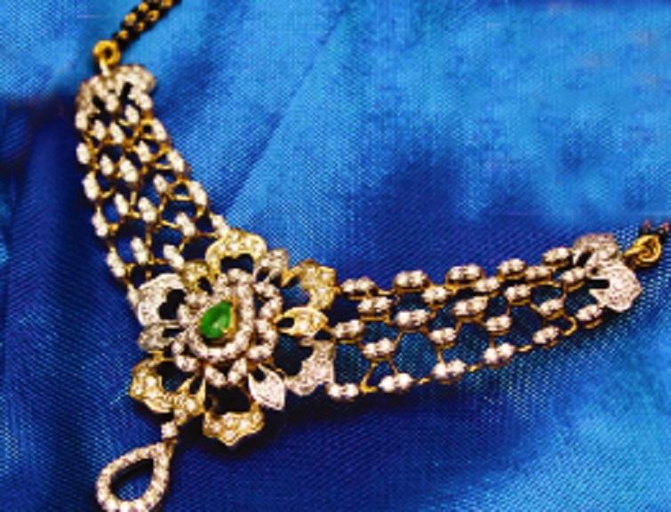 Pednekar Jewellers expo f