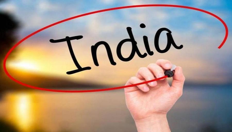 India ranks 77th on susta