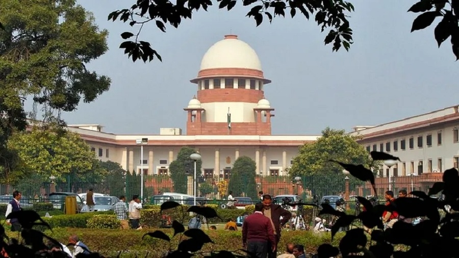 SC questions issuance of