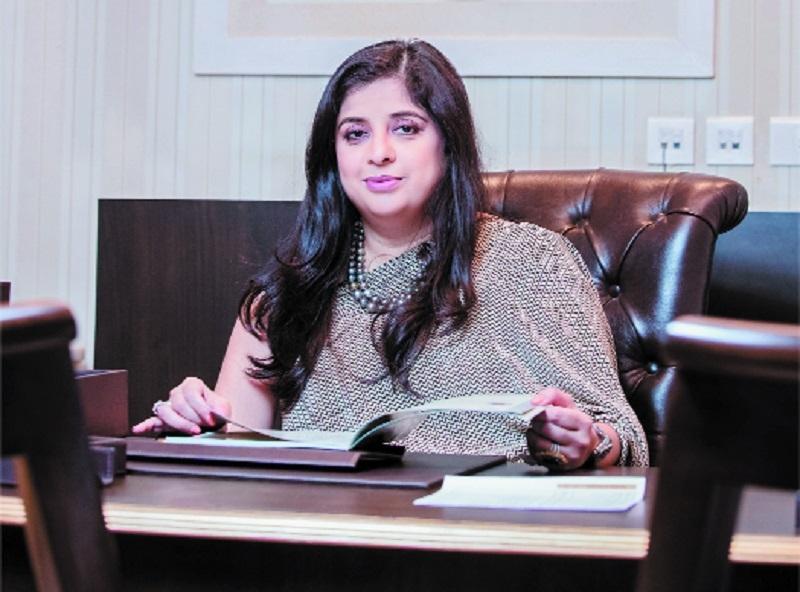 President Tulika Kedia_1&