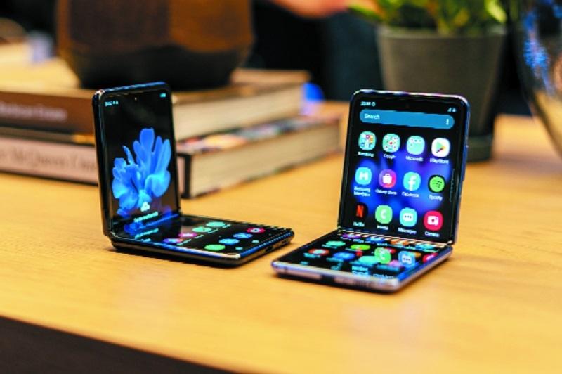 Samsung to bring Galaxy Z