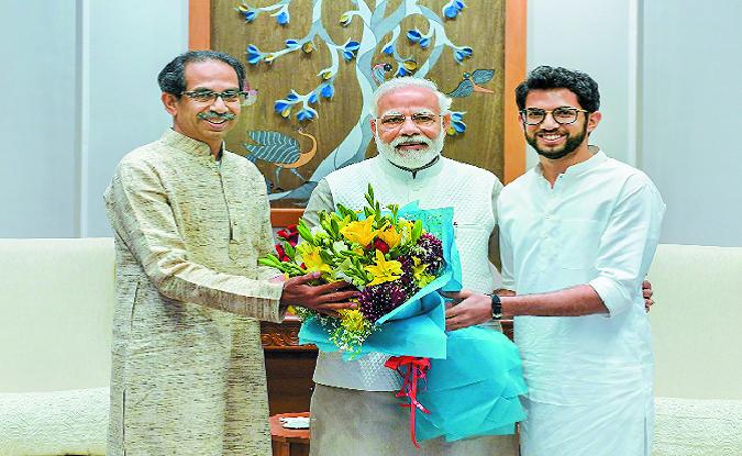 Maharashtra Chief Ministe