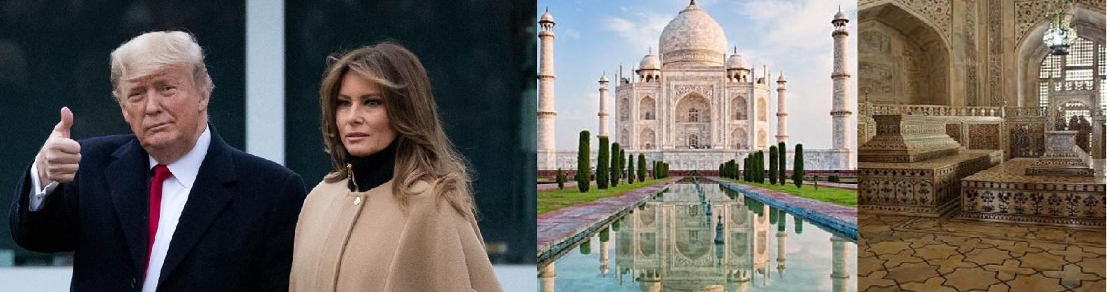 Taj Mahal trump_1&n