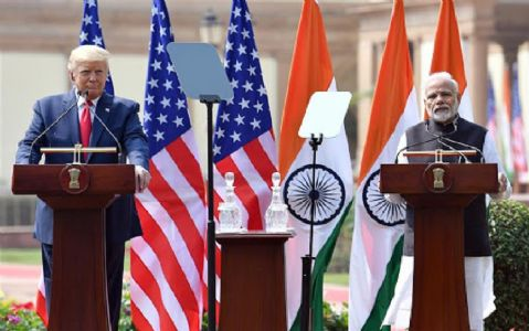 India, US clinch defence deals worth $3 bn
