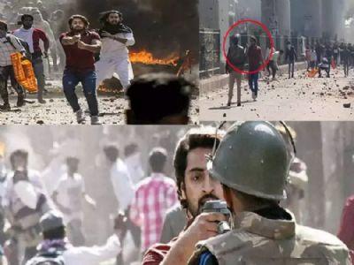 Delhi, Aligarh CAA violence linked; PFI, Bhim Army key suspects: Intelligence
