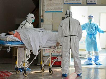 Coronavirus could trigger global pandemic: WHO