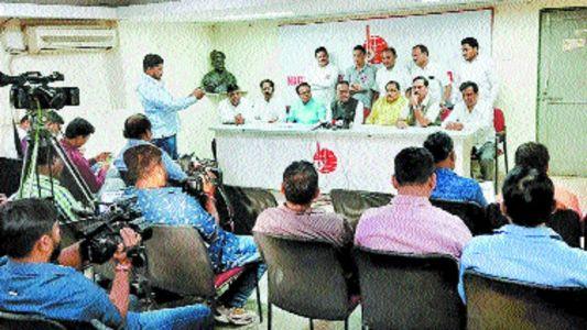MVA running Govt sans coordination, alleges Bawankule
