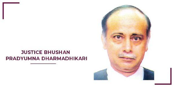 SC Collegium confirms Justice Dharmadhikari as new Chief Justice of Bombay High Court