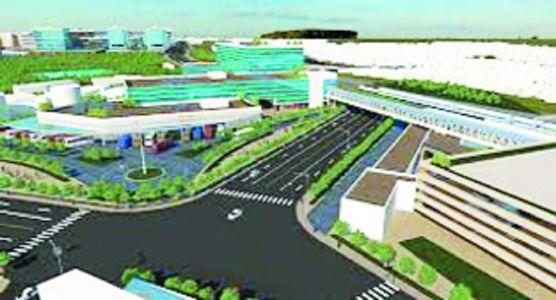 'Retail biz at transport hubs may grow to USD 21.6 bn'