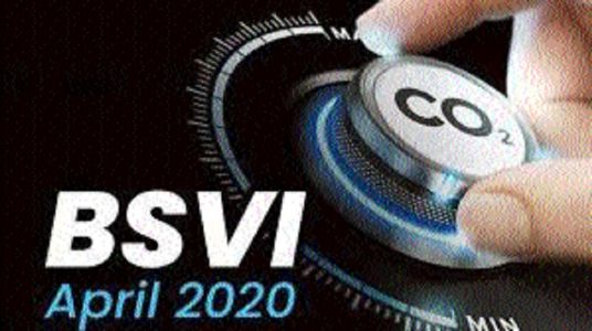 Shift from BS-IV to BS-VI vehicles raises ambiguity