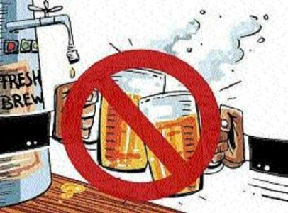 Voluntary bodies to start anti-liquor drive involving residential colonies in city