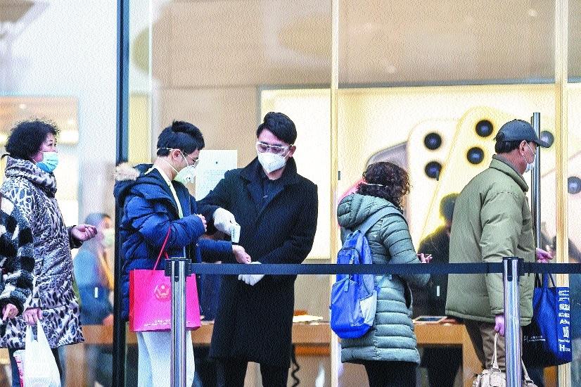 Toll in China's virus cli