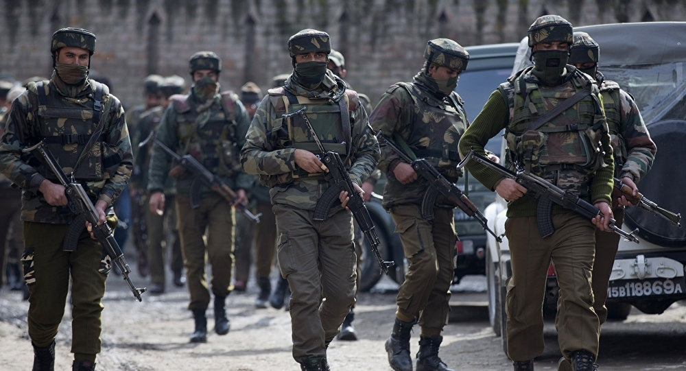 Indian security forces_1&