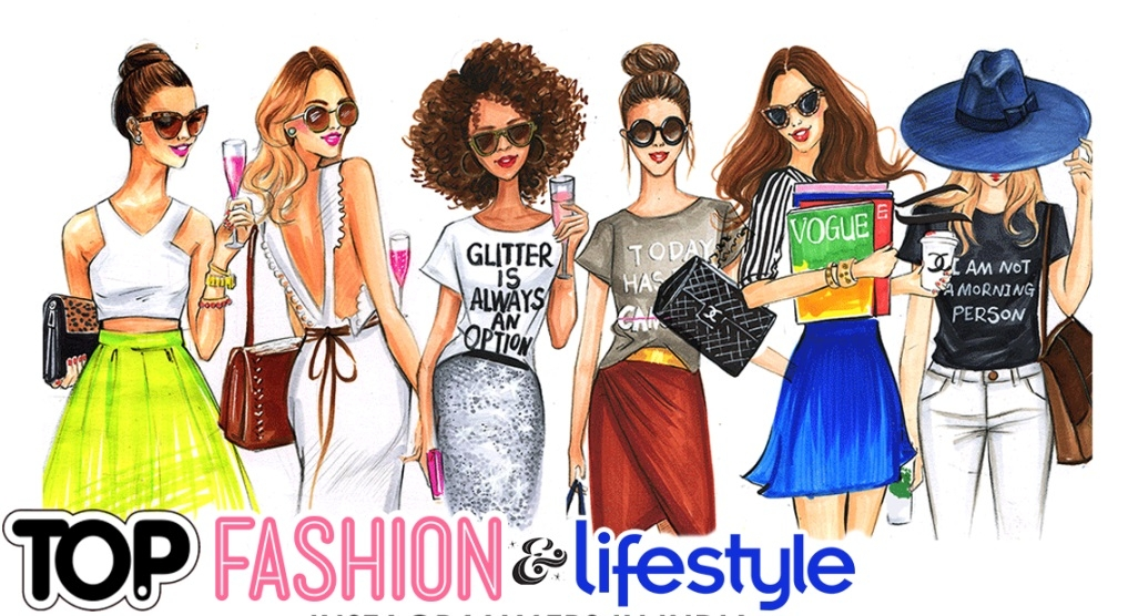 6 Ways Fashion Is Going S