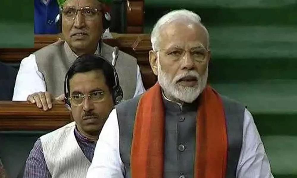 PM announces trust for Ra
