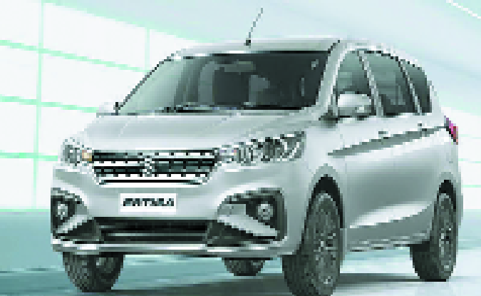 Maruti Suzuki launches BS