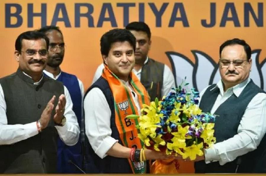 Scindia joins BJP_1